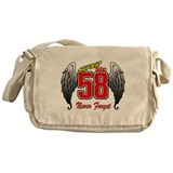 MS58SSwings Messenger Bag