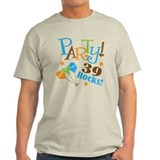 39 Rocks 39th Birthday T-Shirt