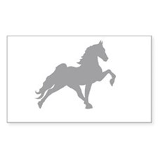 Tennessee walker Decal