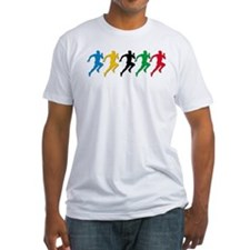 Track and Field Runners Shirt