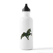 Tennessee walking horse Water Bottle