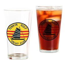Unique Mia Drinking Glass