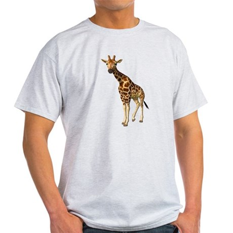 The Giraffe Light T-Shirt