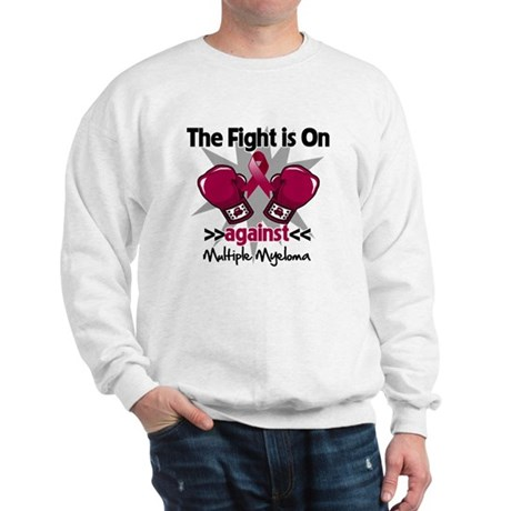 Fight Multiple Myeloma Sweatshirt