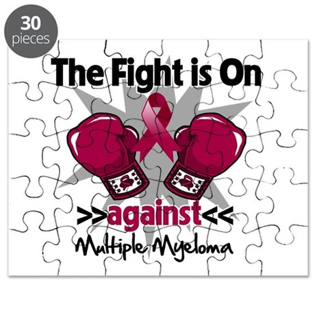 Fight Multiple Myeloma Puzzle