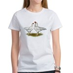 Ixworth Chickens Women's T-Shirt