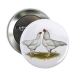 "Ixworth Chickens 2.25"" Button (10 pack)"