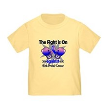 Fight Male Breast Cancer T
