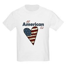 All American Kid Kids T-Shirt