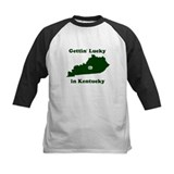 Getting Lucky in Kentucky Shi Tee