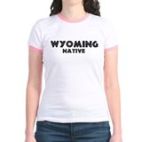 Wyoming Native T