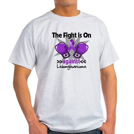 Fight Leiomyosarcoma Light T-Shirt