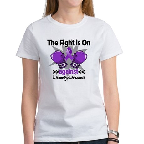 Fight Leiomyosarcoma Women's T-Shirt