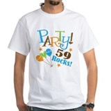 59 Rocks 59th Birthday  Shirt