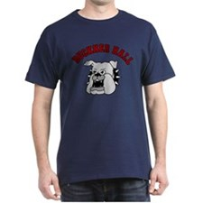 Buckner Hall Bulldogs T-Shirt