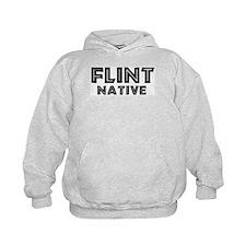 Flint Native Hoodie