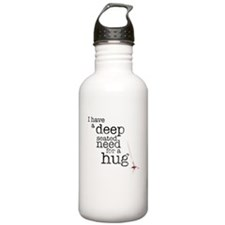 Need for a hug Stainless Water Bottle 1.0L