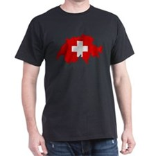"""Pixel Switzerland"" T-Shirt"
