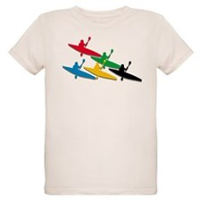 Canoe Kayak T-Shirt