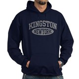 Kingston New York Hoody