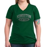 Kingston New York Shirt