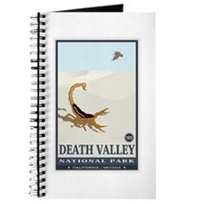 National Parks - Death Valley 2 Journal
