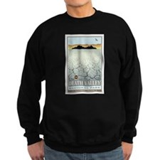 National Parks - Death Valley 3 Sweatshirt
