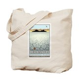 National Parks - Death Valley 3 Tote Bag
