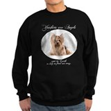 Angel Yorkie Jumper Sweater