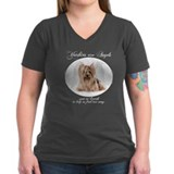 Angel Yorkie Shirt