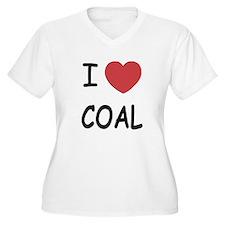 I heart coal T-Shirt