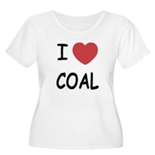 I heart coal T-Shirt
