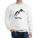 Mountains Calling Sweatshirt