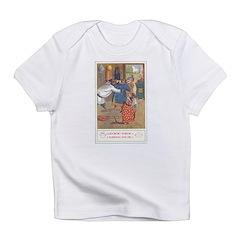 Georgie Porgie Infant T-Shirt