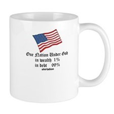 ONE NATION Mug