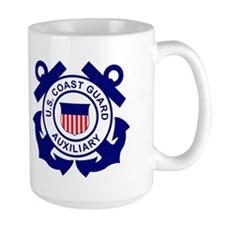 Flotilla Staff Officer<BR> 15 Ounce Mug