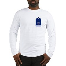 Flotilla Staff Officer<BR> Long Sleeved T-Shirt