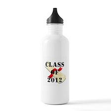 Class of 2012 Water Bottle