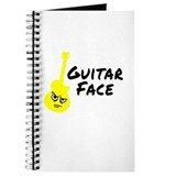 Guitar Face Journal