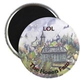 "LOL 2.25"" The Hosen Few™ Magnet (10 pack)"