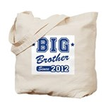 Big Brother Since 2012 Tote Bag