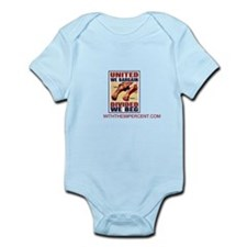 United Infant Bodysuit
