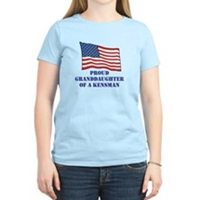 Proud Granddaughter - T-Shirt