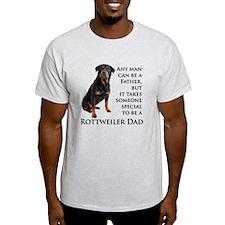 Rottie Dad T-Shirt