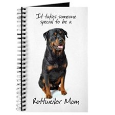 Rottweiler Mom Journal