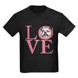 Love - Bulldog T