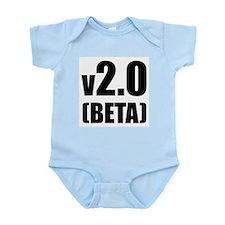 v2.0 Beta Infant Creeper
