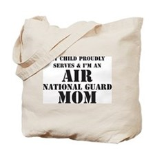 Air Force All Tote Bag