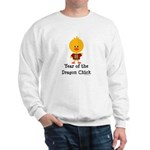 Year of the Dragon Chick Sweatshirt