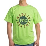 1912 Made In The USA T-Shirt